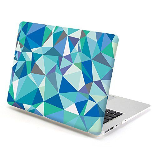 Macbook Air Cover Pattern ~ Macbook air case gmyle hard print frosted for