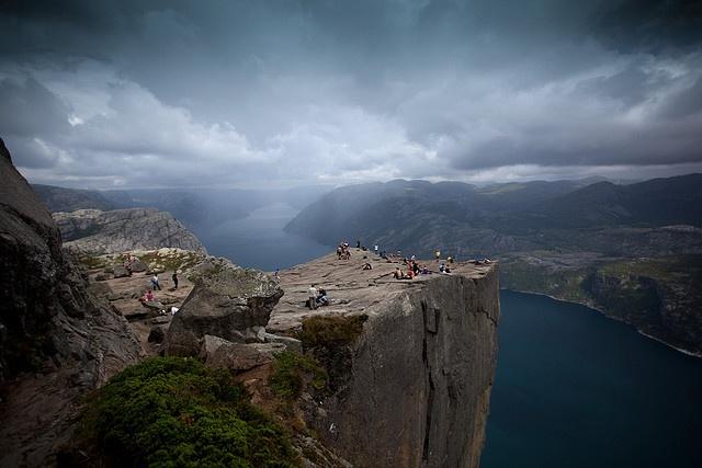 pulpit rock norwayRocks Norway Awesome, Go Pulpit Rocks, Rocks Norway Just