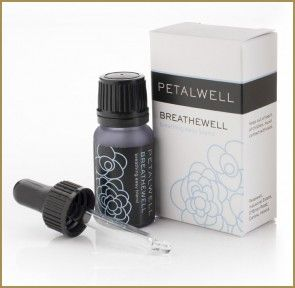 Breathewell – the invigorating blend. Brrr! Like a brisk walk in the #forest on a frosty day, this blend of Scots Pine, #Cypress & Black #Spruce clears the #lungs and #imbues you with #fresh #energy and #strength. Perfect for fighting off a head cold or tackling #hayfever.  #petalwell