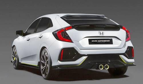 Quando ouvimos sobre o retorno do hatchback Honda Civic , que perguntou onde na escala de gostosura cairia. Acontece que não precisamos ter preocupado. A 2017 Honda Civic hatchback  é uma escotilha quente.