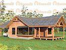 Rucantu, Casas de Alto Estándar Constructivo. Constructora en el Sur de Chile / Temuco Valdivia Pucón Puerto Varas Panguipulli Futrono y alrededores.