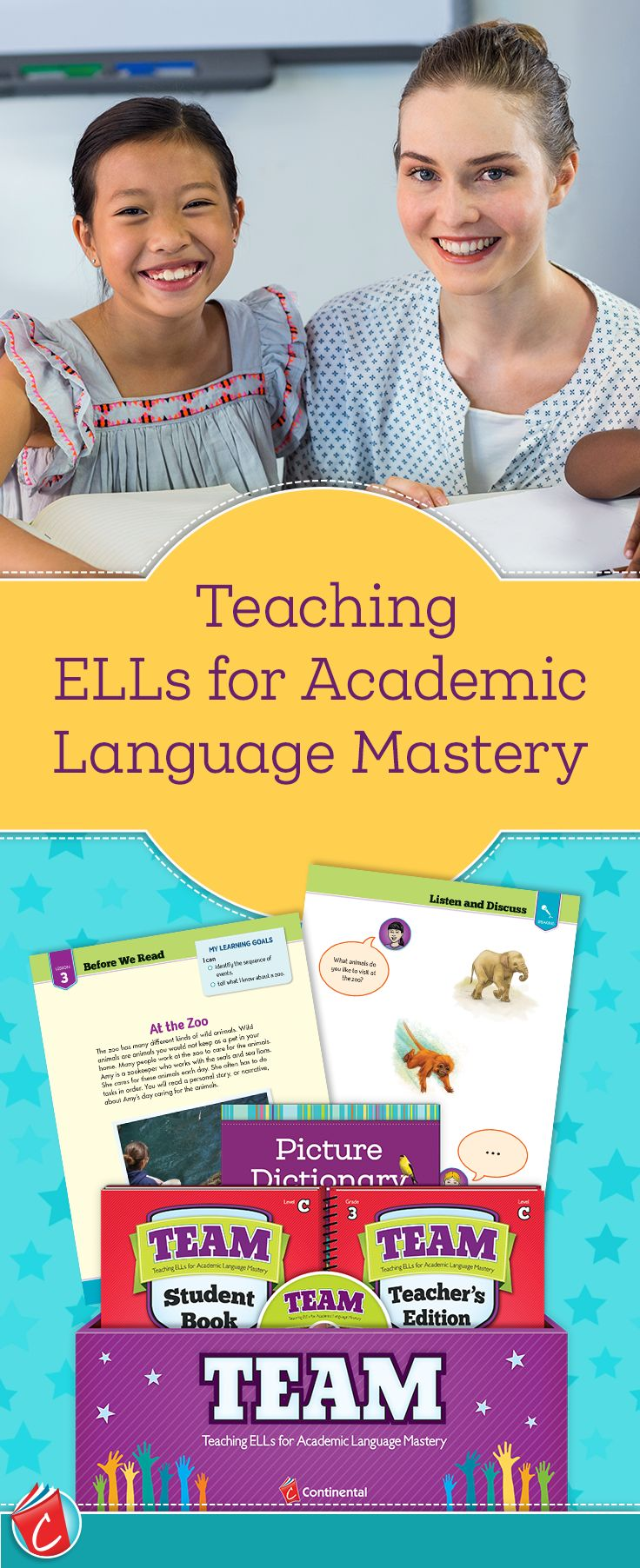 classroom instruction that works with english language learners