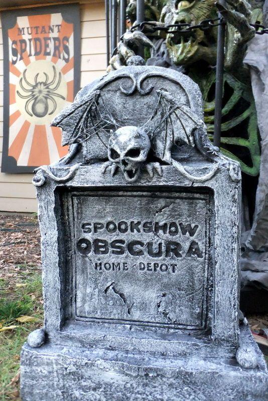 Best 25+ Home depot halloween ideas on Pinterest   Home depot ...
