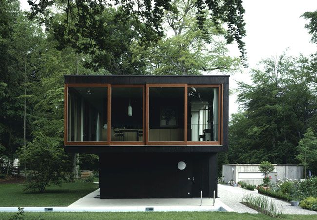 1000 images about dwellings of germany on pinterest house regensburg and villas. Black Bedroom Furniture Sets. Home Design Ideas