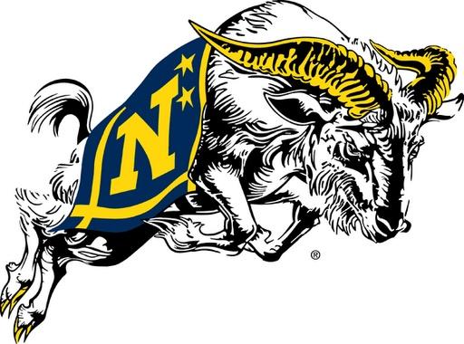 Go Navy!  Fear The Goat!