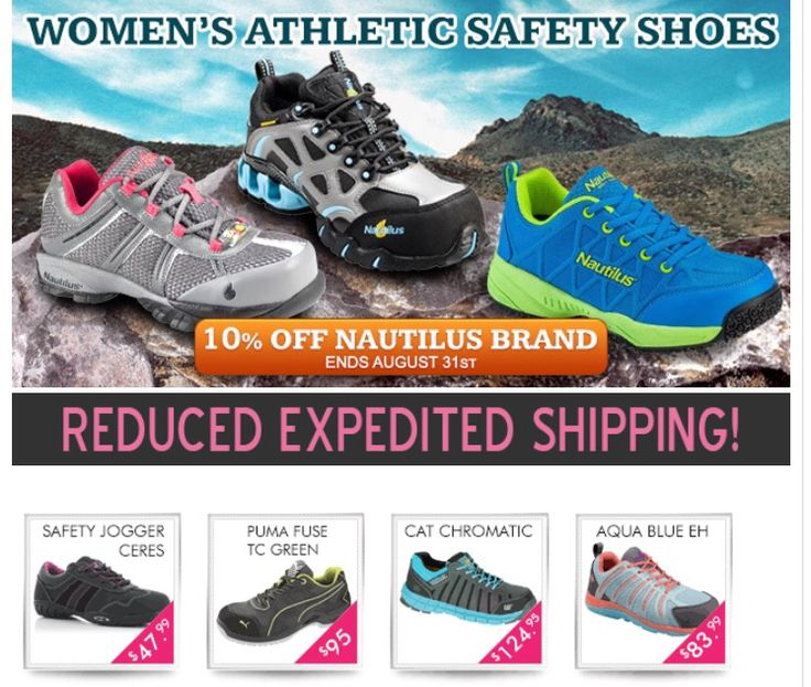 Coupon code for safety shoe bazaar
