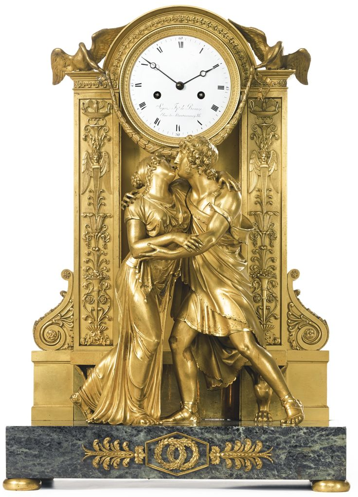 1042 best antique clocks images on pinterest antique clocks mantel clocks and grandfather clocks. Black Bedroom Furniture Sets. Home Design Ideas
