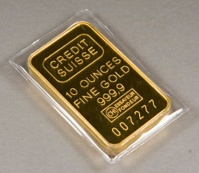 Gold Bars | Swiss Gold Bars For Sale