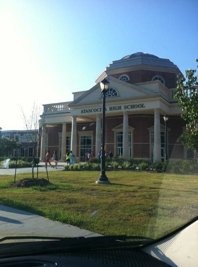 Atascocita High School in Humble, TX