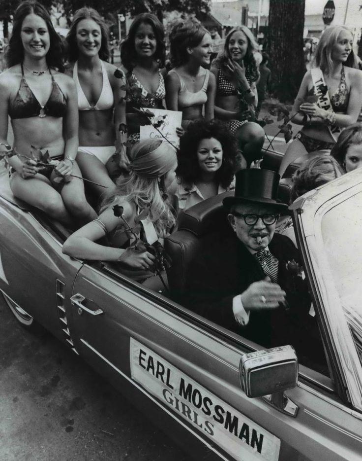 The (sort of) secret history of Portland's Rose Festival