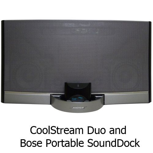 1000 images about bose docks and coolstream duo on. Black Bedroom Furniture Sets. Home Design Ideas