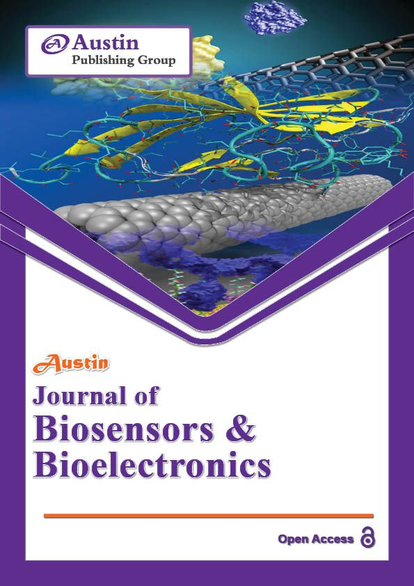 http://austinpublishinggroup.com/biosensors-bioelectronics/ Austin Journal of Biosensors & Bioelectronics is an open access, peer reviewed, scholarly journal dedicated to publish articles related to original and novel fundamental research in the field of Biomarkers Research.