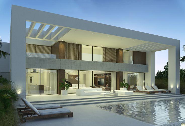 Casa Terralagos
