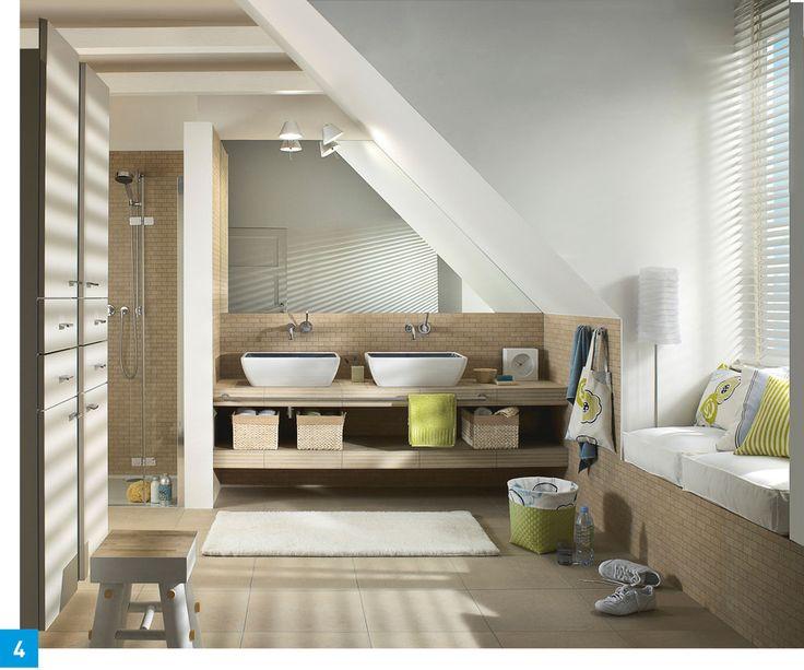 die 25 besten ideen zu bad decke auf pinterest badezimmer trends badezimmer und dusche im. Black Bedroom Furniture Sets. Home Design Ideas