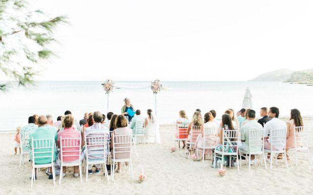 Unieke ideetjes voor de trouwceremonie | Tips van de professionals