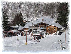 Wolf Ridge Ski Resort - Asheville, North Carolina Ski Vacations - Carolina Mornings