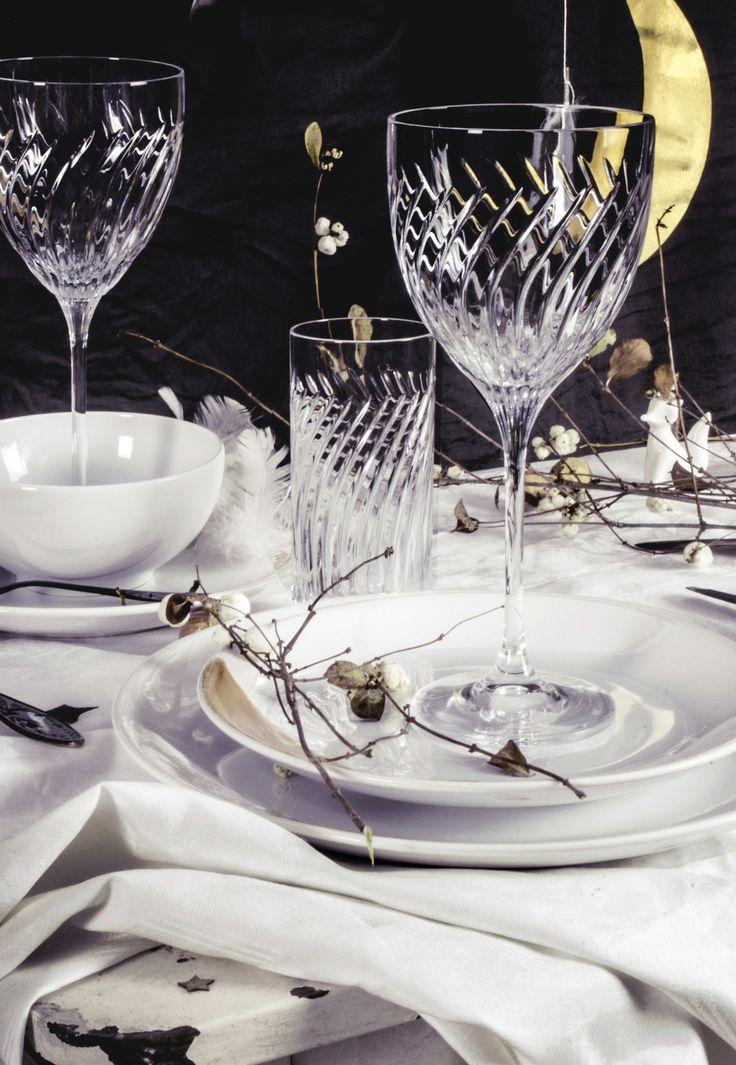 Kryształy z Huty Julia – świąteczny nastrój gwarantowany