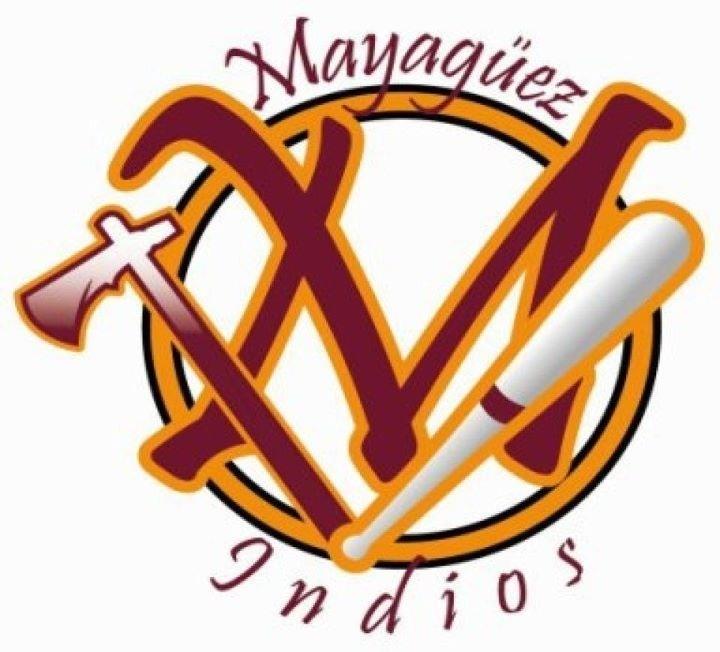 Indios de Mayaguez (With images) Sports team logos