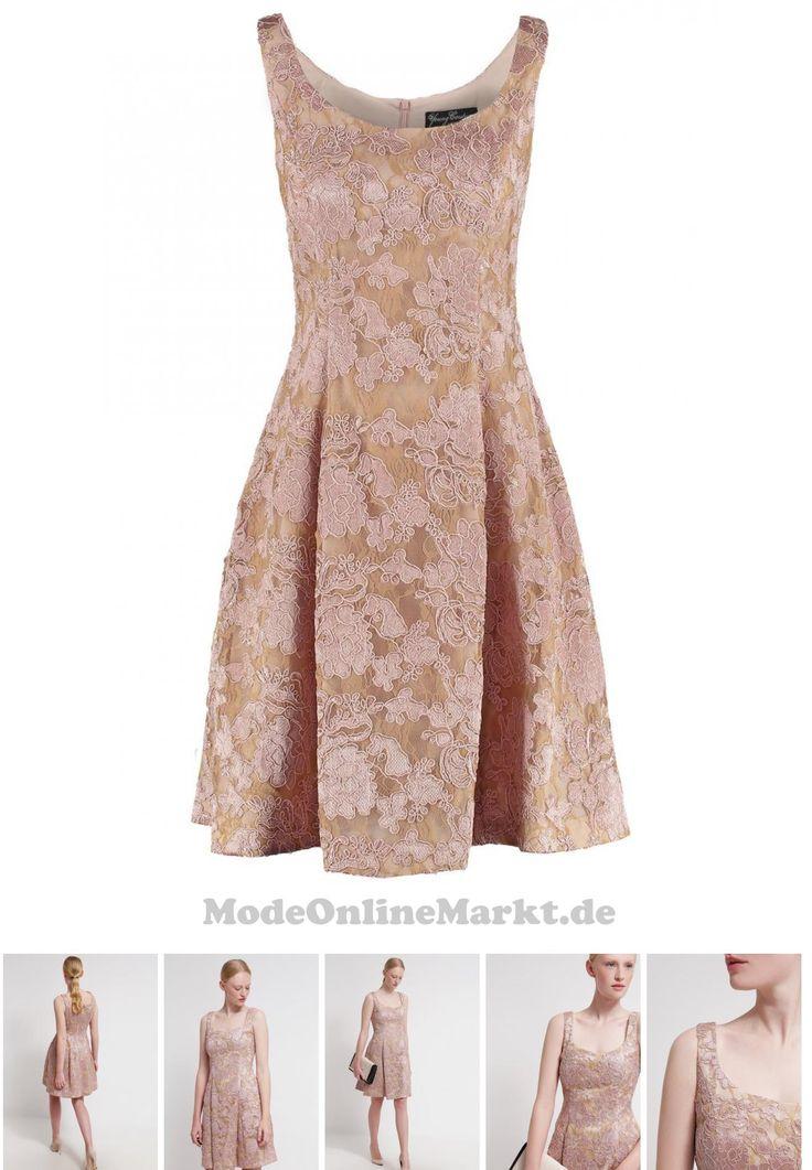 04251068162292 | #Young #Couture by #Barbara #Schwarzer #Cocktailkleid / #festliches #Kleid #rose #für #Damen