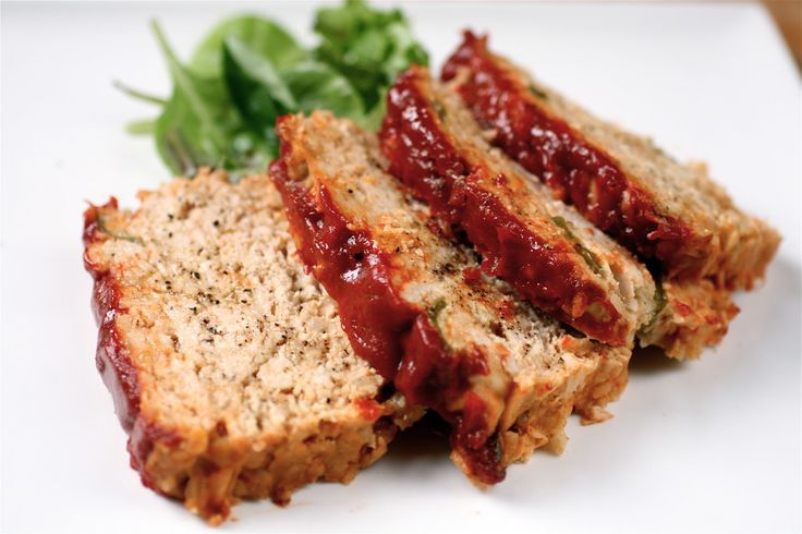 WEEKEND WINNER: PALEO TURKEY MEATLOAF RECIPE   Paleo recipes