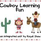 cowboy lesson theme seuss texas study gingerbread cowboy characters ...