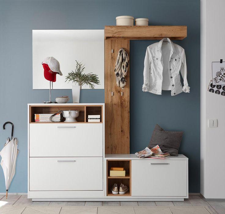 die besten 25 sitzbank garderobe ideen auf pinterest garderobe mit sitzbank garderobe modern. Black Bedroom Furniture Sets. Home Design Ideas