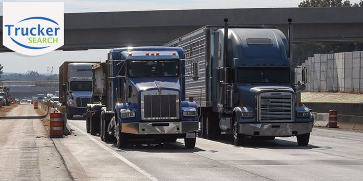 Find The Best Business Trucking Jobs Online - If you are a newbie to this profession, there are many things to keep in mind while looking for a new job as a truck driver. A truck is a much bulkier vehicle when compared to a car. So, if you are a novice or are still in the learning phase, you would nevertheless need some polishing skills.