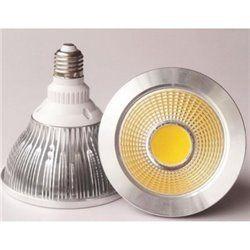 E27 PAR38 LED Light Bulb Lamp Spotlight Warm/Cool White COB Dimmable