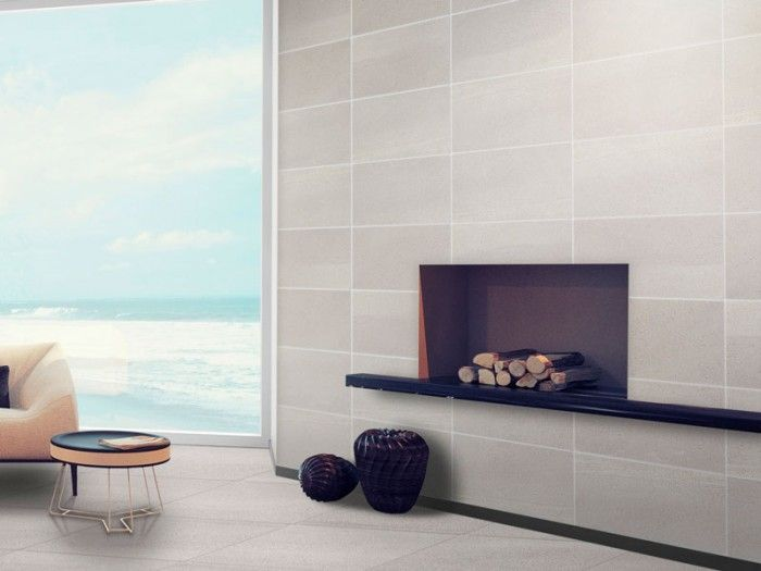 Everstone Grey Wall Tile