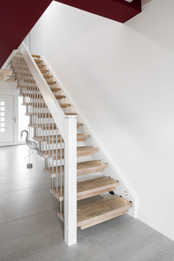 22 best Treppen images on Pinterest | Staircases, Interior stairs ...