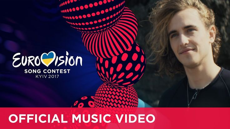 Manel Navarro - Do It For Your Lover (Spain) Eurovision 2017 - Official ...