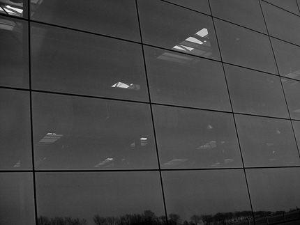 ZAKŁAD PRODUKCYJNY FRELISCH GLASS, KOCANOWO - MAĆKÓW PRACOWNIA PROJEKTOWA, Wrocław