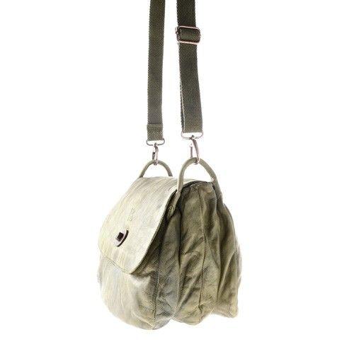 DUDU 580-1092 Timeless Bag Mint Green