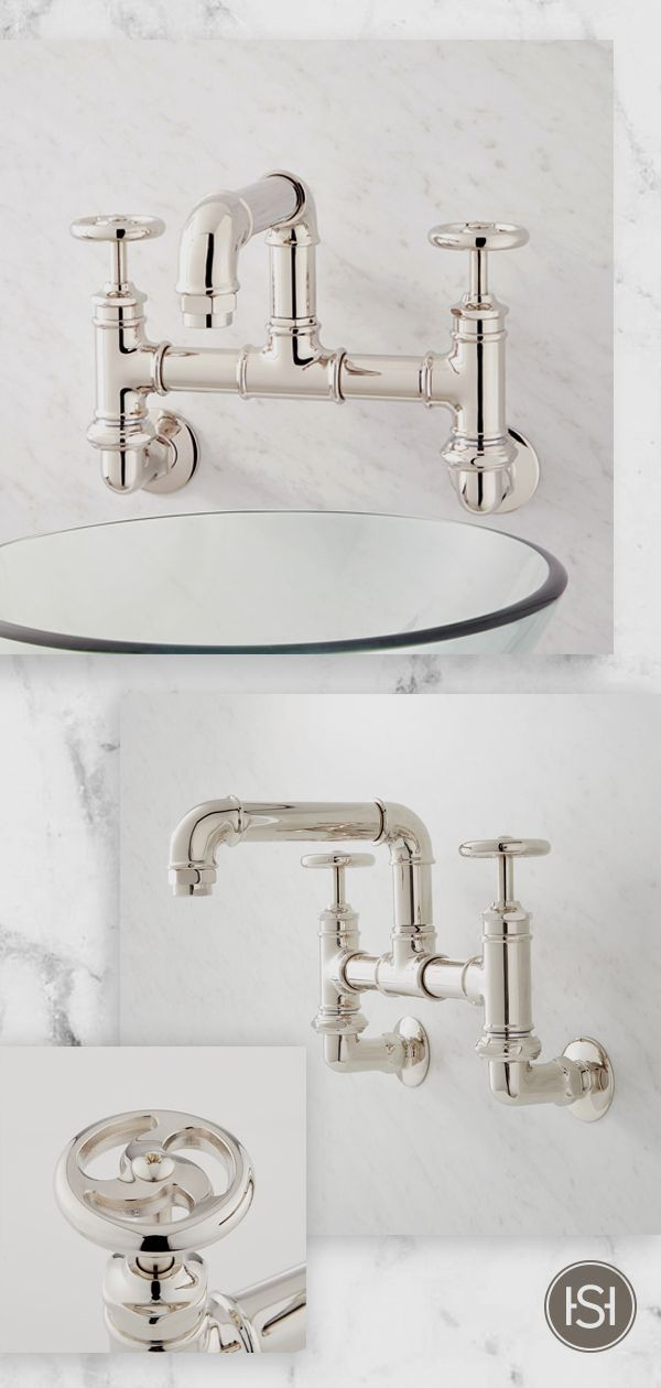 High End Design Me Industrial Bathroom Faucets Industrial