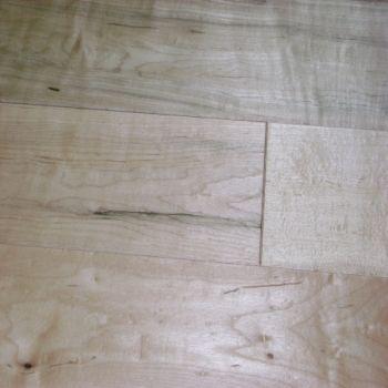 Trillium Fine Hardwoods Maple Country