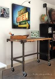 pipe table blueprints - Google Search