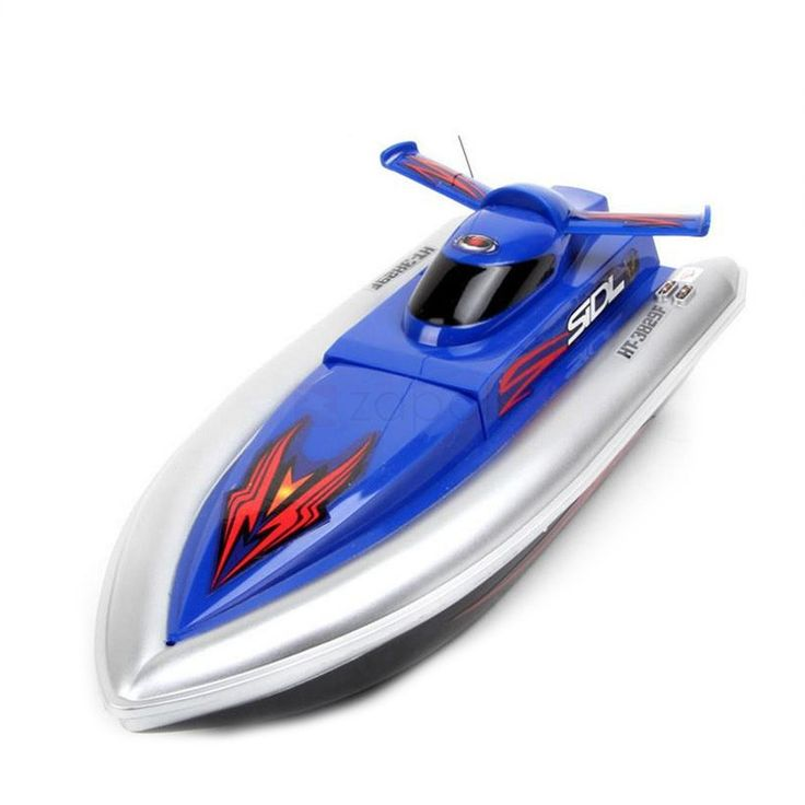 Remote Control RC Boat Electronic Toys Ship for Children Kids. This RC Boat can turn right & left, go forward & reverse, and its design simulates the true style. With sealed compartment for battery and double propeller and switch to test the propeller, which will give your kids fun.