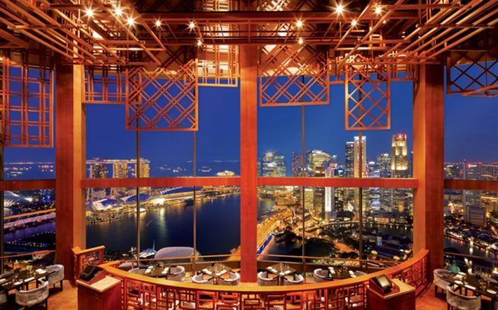 Equinox Restaurant Dining- Luxury Hotel Singapore - Swissotel Singaporehttp://www.swissotel.com/hotels/singapore-stamford/dining/equinox-restaurant/