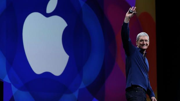 Apple WorldWide Developers Conference 2015
