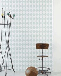 Harlequin Green från Ferm Living