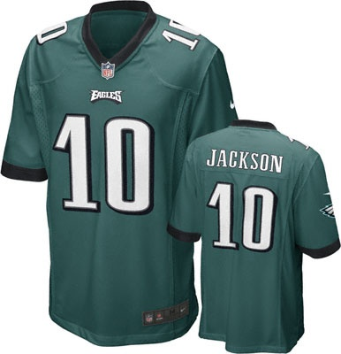 desean jackson jersey home green game replica 10 nike philadelphia eagles jersey http