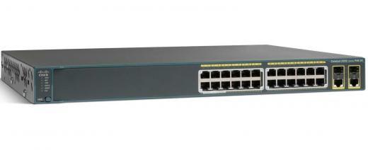 Cisco #new# Ws-c2960xr-24td-i 24 Port Managed Catalyst Switch #fast Shipment#