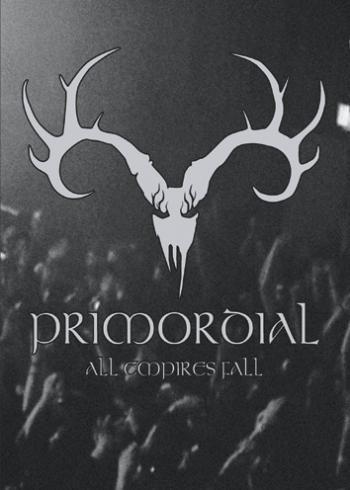 Una riedizione lussuosa del debutto dei #Primordial, targati Metal Blade, arricchito da un DVD live, documentari e materiale audio inedito. Gli irlandesi dell'Epic sono già leggenda!