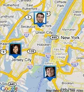 Google Latitude: il modo ideale per sapere in qualsiasi momento dove si trovano gli amici e seguire i loro spostamenti....