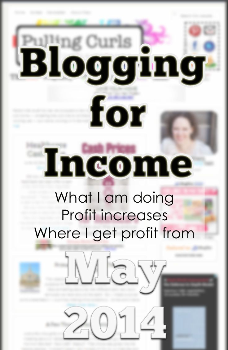 This post reviews blogging for income. For over a year I have been blogging full time. I'm going to talk aobut some of the things I use and ways I get traffic and then earn money from that. I started blogging in 2005 just enjoying the experience. I never thought I'd make money, and while all those posts are still on my blog -- in January 2014 I took a serious step to monetizing my blog and really make things of it. It took a while to get the gears going, but it IS possible to make money off…