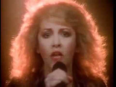 "STEVIE NICKS / STAND BACK (1983) -- Check out the ""I ♥♥♥ the 80s!!"" YouTube Playlist --> http://www.youtube.com/playlist?list=PLBADA73C441065BD6 #1980s #80s"