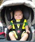 Los artículos escenciales para el bebé en sus Primeros meses