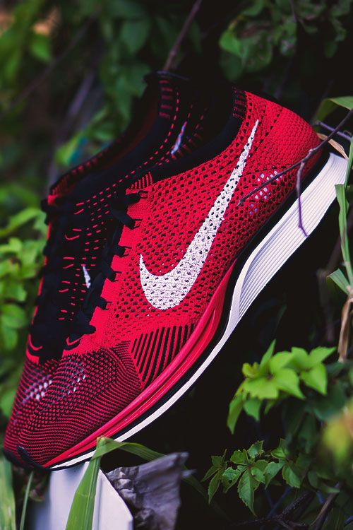 airville: Nike Flyknit Racers by Niwreig