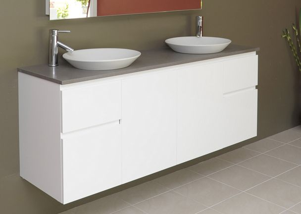 wall mounted bathroom vanities australia hung brisbane uk modern white
