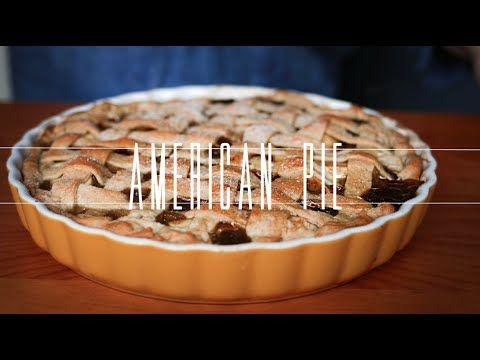 TORTA DE MAÇÃ AMERICANA COM SORVETE CHANTIBON | I Could Kill For Dessert 102 #ICKFD Dani Noce - YouTube